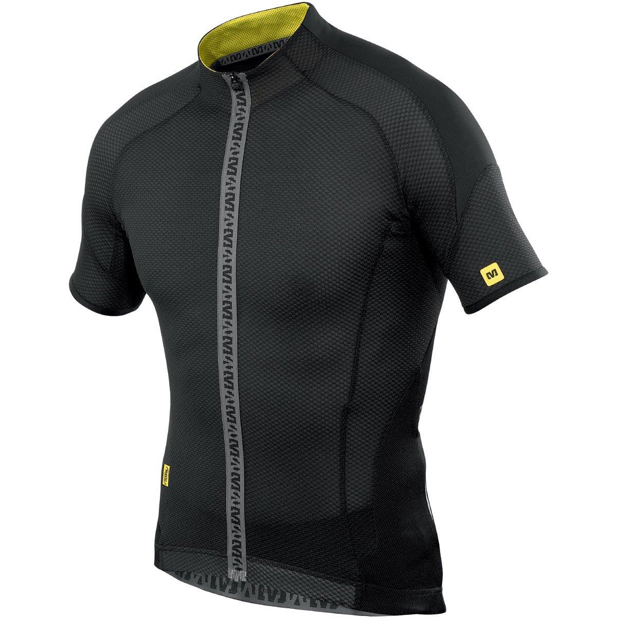 801e9dc2b Amazon.com   Mavic Cosmic Pro Jersey - Short-Sleeve   Sports   Outdoors