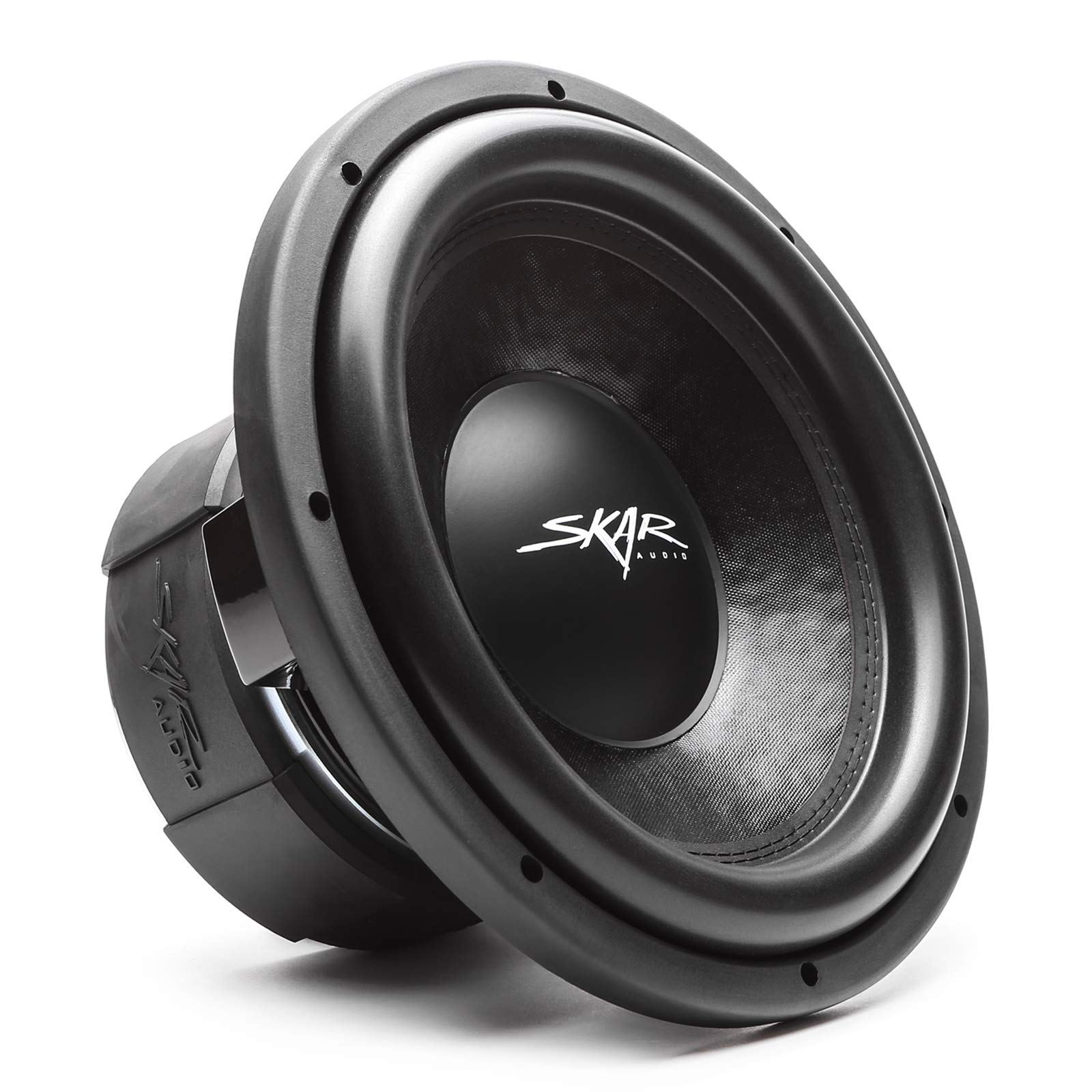 Skar Audio DDX-12 D2 12'' 1500 Watt Max Power Dual 2 Ohm Car Subwoofer