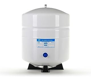 Ro tanque de almacenamiento de agua 4,5L, acero con recubrimiento en polvo 5L PA-E RO-132