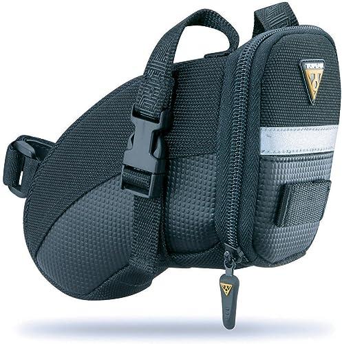 Topeak Aero Wedge Velcro Pack