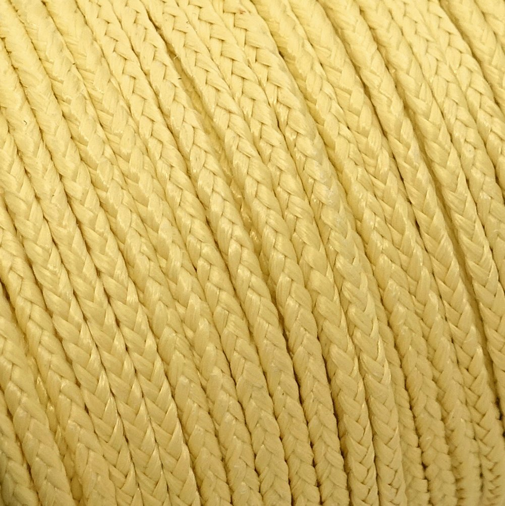 emma kites Kevlar Braided Cord 500lb 100ft High Strength Low Stretch Tent Tarp Guyline Suspension for Camping Hiking Backpacking Recreational Marine Outdoors Activities by emma kites (Image #5)