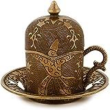 Tazza da caffè turco in rame
