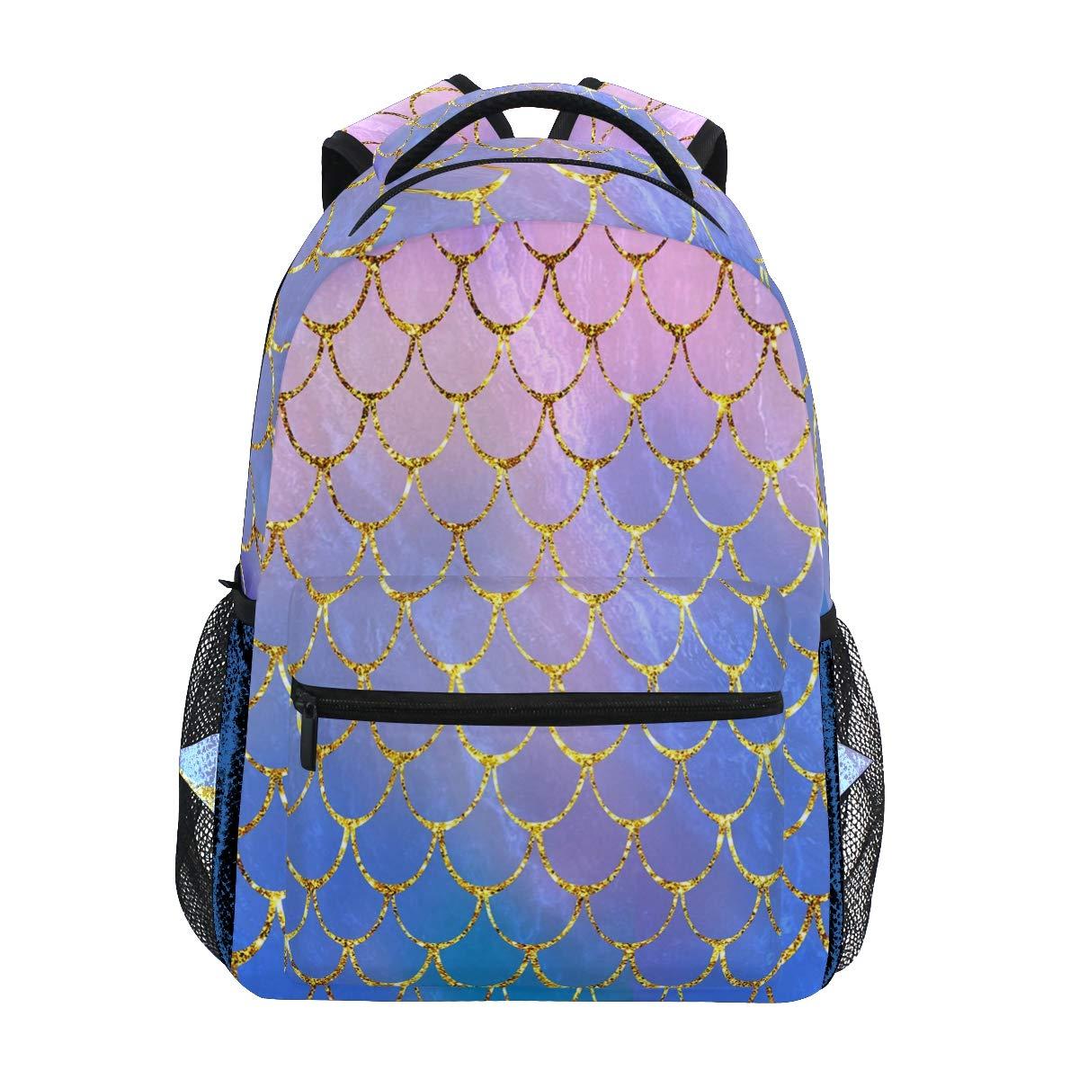 Amazon.com: Mochila para portátil de viaje con diseño de ...