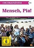 Couchgeflüster 04 - Mensch, Pia! (Die komplette Serie, Neuveröffentlichung, digital restauriert) [3 DVDs]