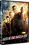 Issue de Secours [DVD + Copie digitale] [DVD + Copie digitale]