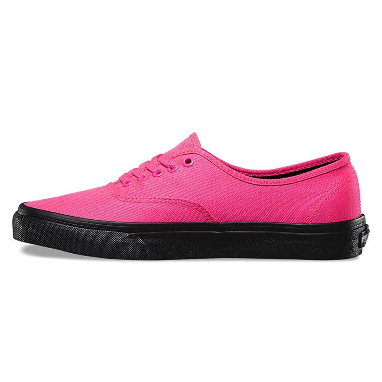 38de1a107123c2 Galleon - Vans Mens Authentic Slim Low Top Lace Up Fashion Sneakers ...