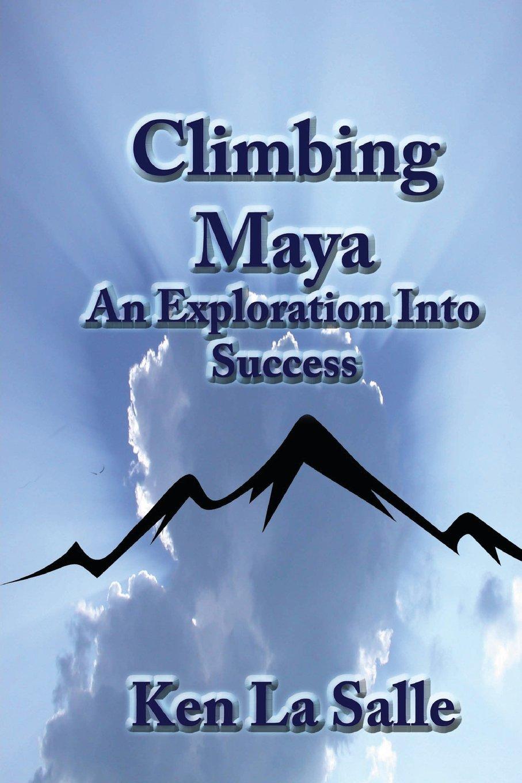 Climbing Maya: Amazon.es: Ken La Salle: Libros en idiomas ...