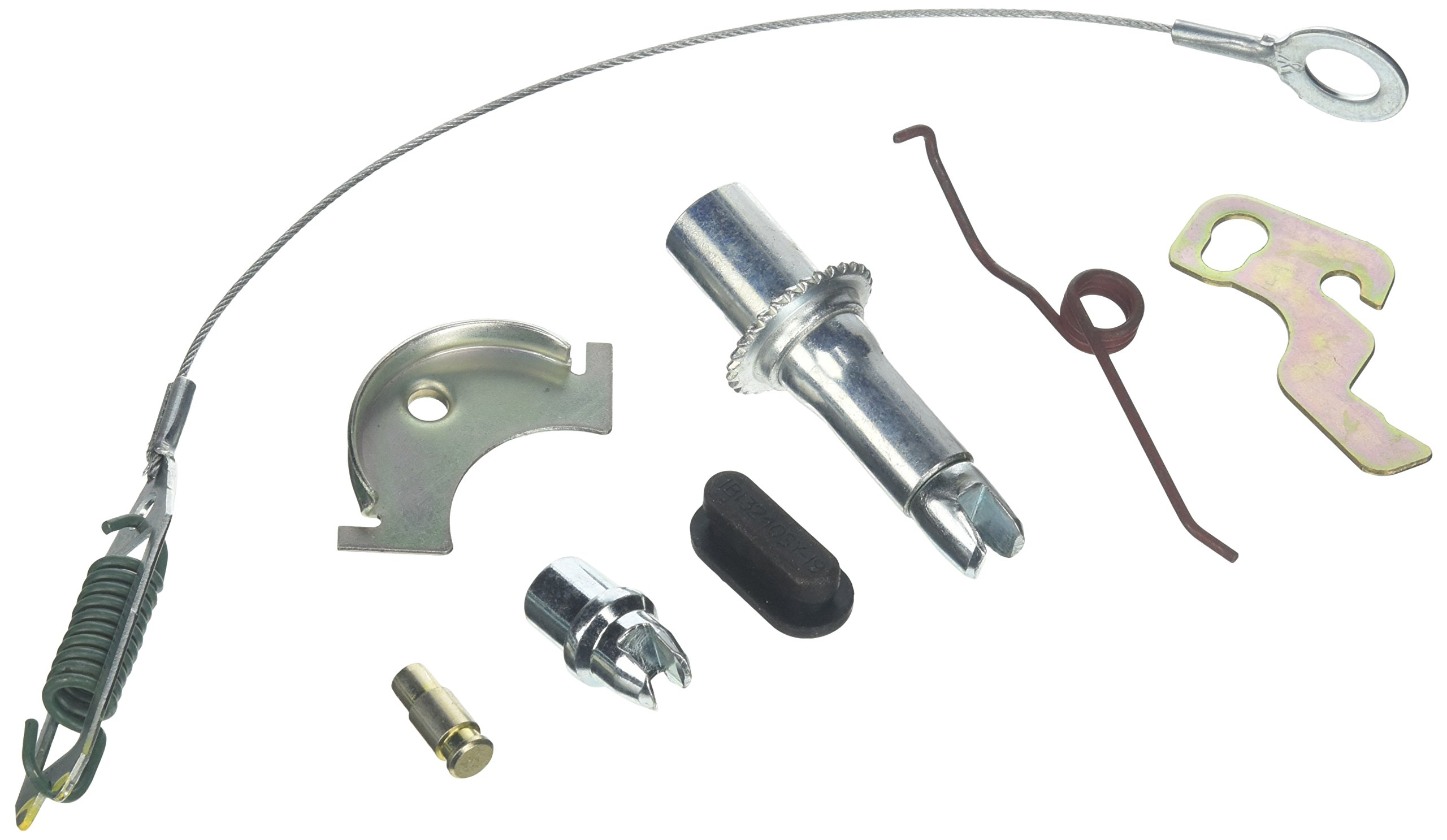 Centric Parts 119.63004 Self Adjuster Kit