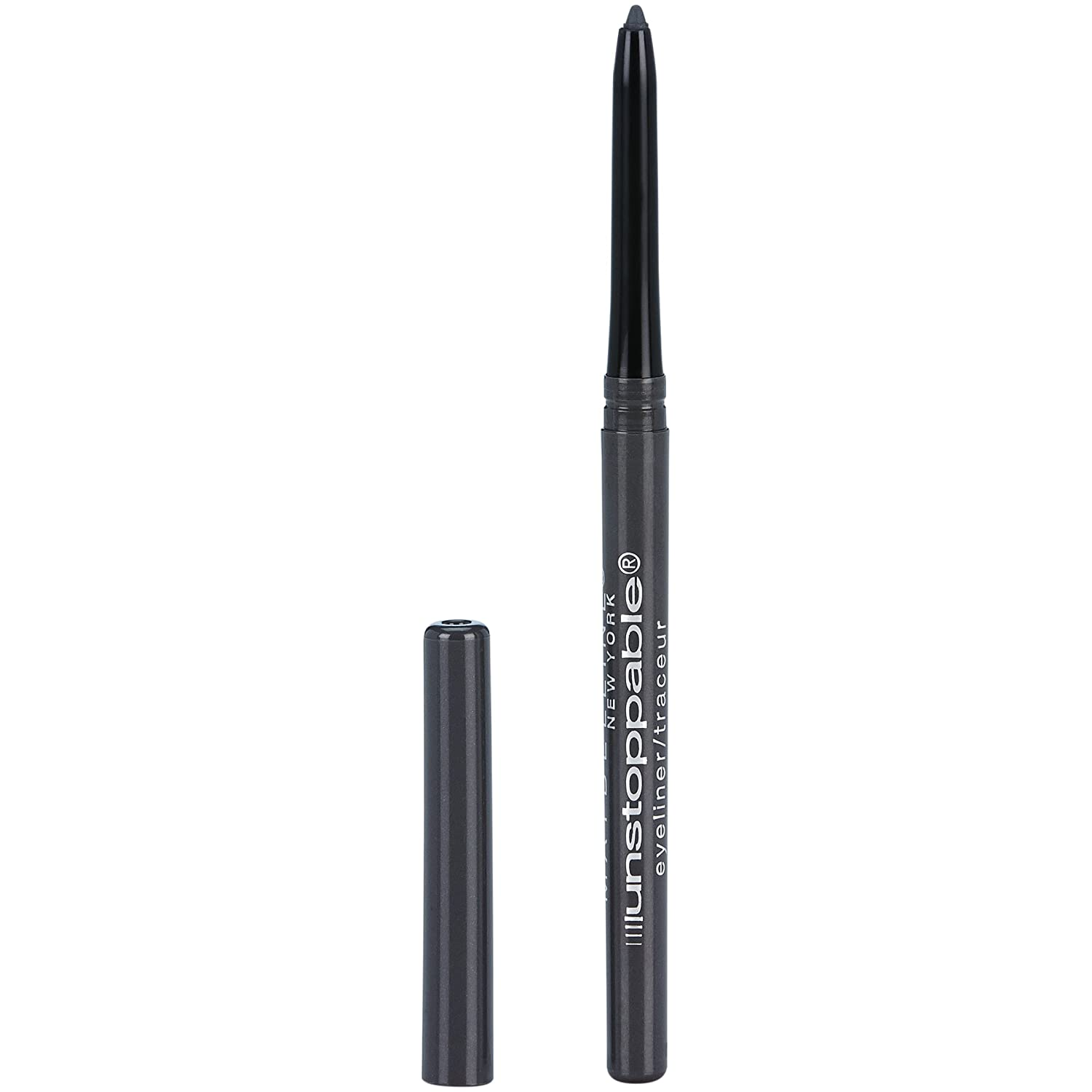 Maybelline Unstoppable Eyeliner - Pewter - 2 Pack