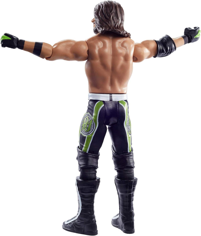 Giocattolo per Bambini 6 GLC46 Personaggio Roman Reigns Snodato WWE Anni