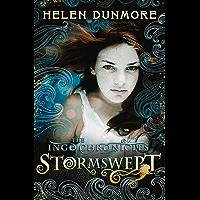 Stormswept (The Ingo Chronicles, Book 5)