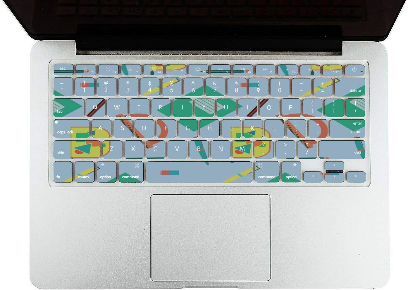 MacBook Air Protective Case School Supplies Pencil Sharpener Plastic Hard Shell Compatible Mac Air 11 Pro 13 15 MacBook Accessories Protection for MacBook 2016-2019 Version