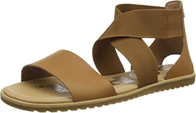 Sorel Women's Ankle Strap Sandals