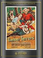Timber Terrors (1935)