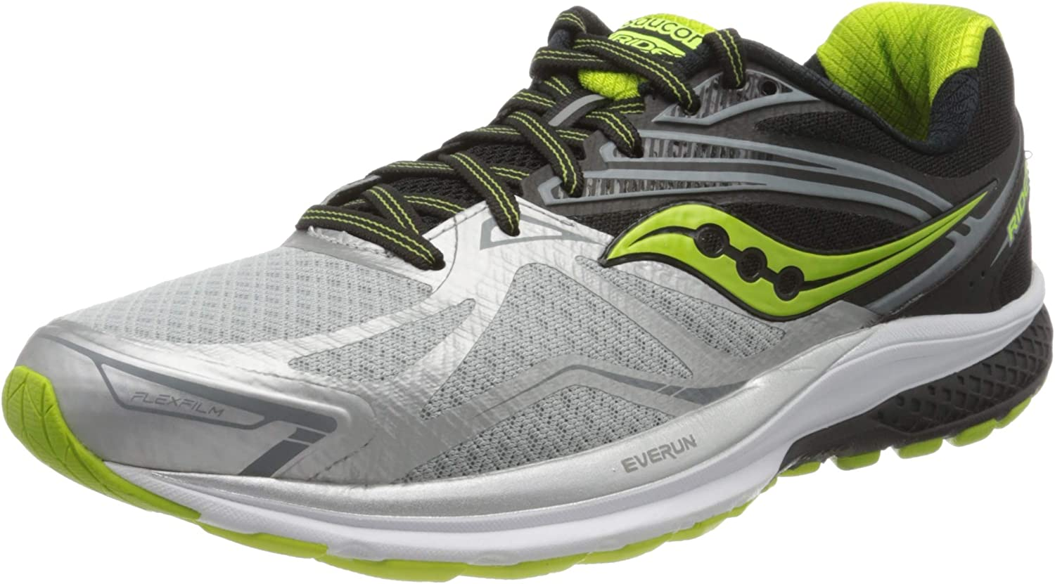 Saucony Men s Ride 9 Running Shoe