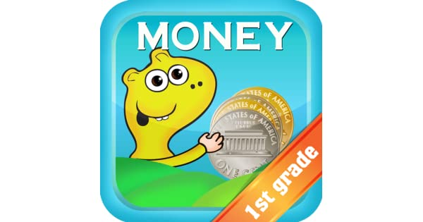 Amazon.com: Money lesson for 1st grade: Appstore for Android