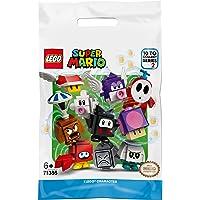 LEGO 71386 Super Mario Character Pack Series 2, Verzamelbare Speelgoed Poppetjes voor Kinderen van 6 Jaar en Ouder