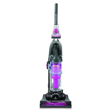 Eureka AS2130A AS ONE Bagless Upright Vacuum, Fuchsia/Black