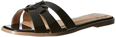 Carlton London Women's Sanna Fashion Sandals Fashion Sandals at amazon