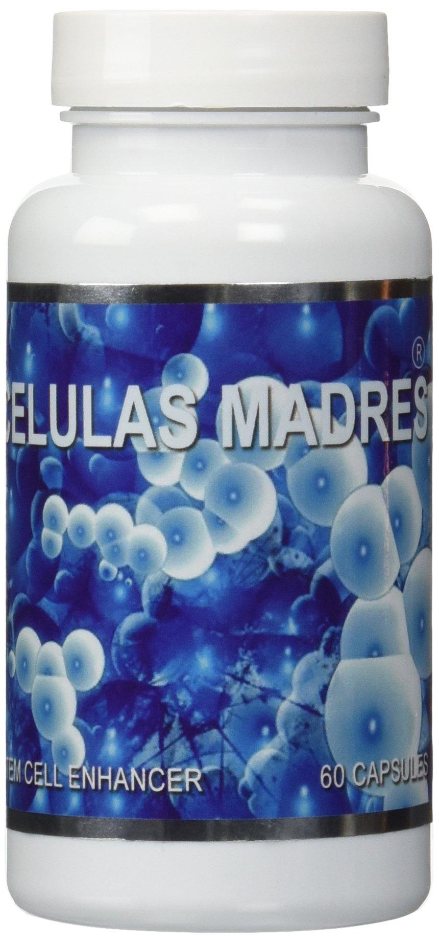 Amazon.com: Celulas Madres Stem Cell Enhancer: Health & Personal Care