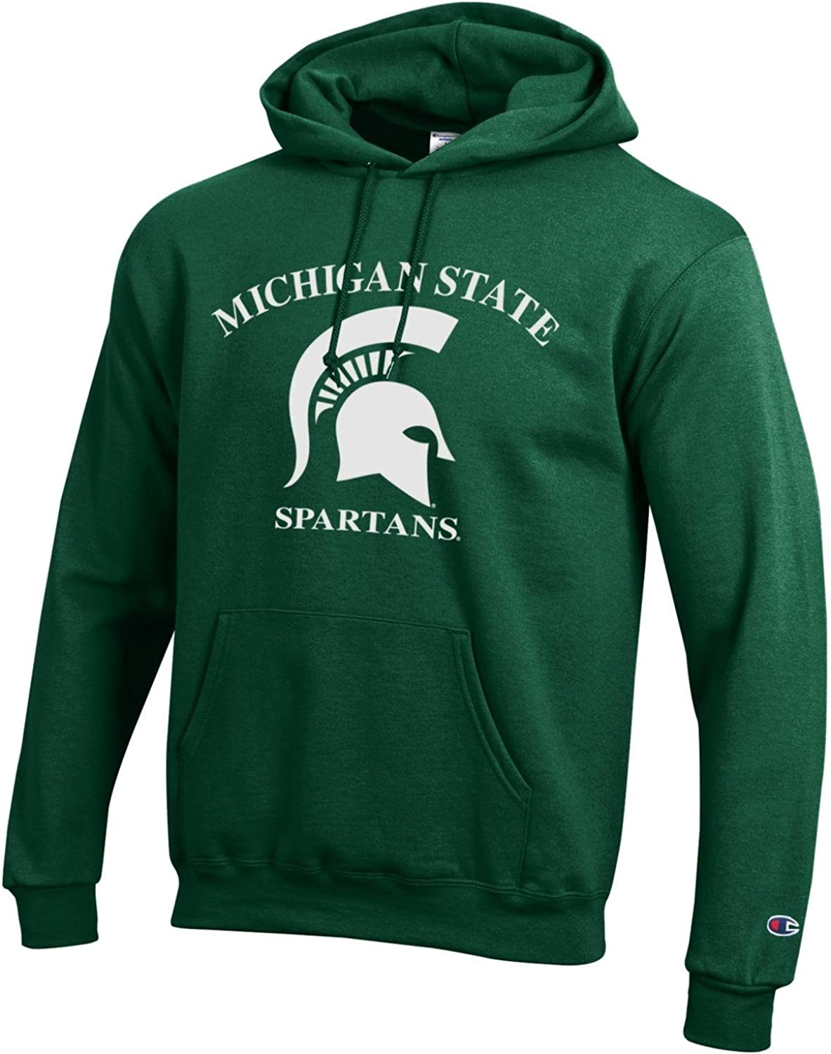 Michigan State University Spartans NCAA Champion Hooded