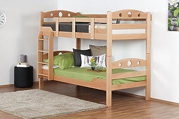 Etagenbett Weiß Erwachsene : Etagenbetten günstig online kaufen real