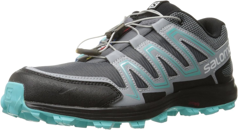 Salomon Women's Speedtrak W Trail Running Shoe