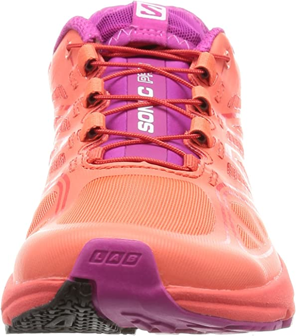 SALOMON L39031500, Zapatillas de Trail Running para Mujer