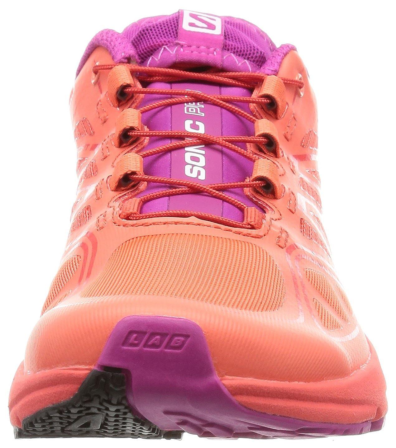 SALOMON L37917400, Zapatillas de Trail Running para Mujer