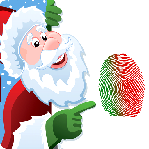 (Santa's Naughty or Nice Scanner Free)