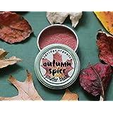 Autumn Spice Powder Blush - Organic Blush - Vegan Blush