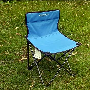 IDIZZ Sillas Plegables-sillas De Camping/Viaje/Caza/Pescar/Playa ...