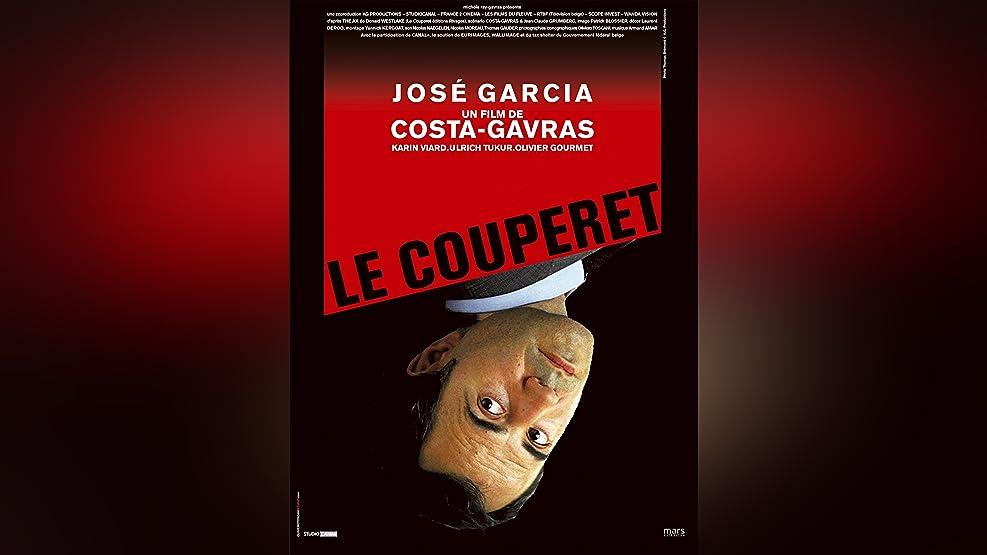 Le Couperet (English Subtitled)