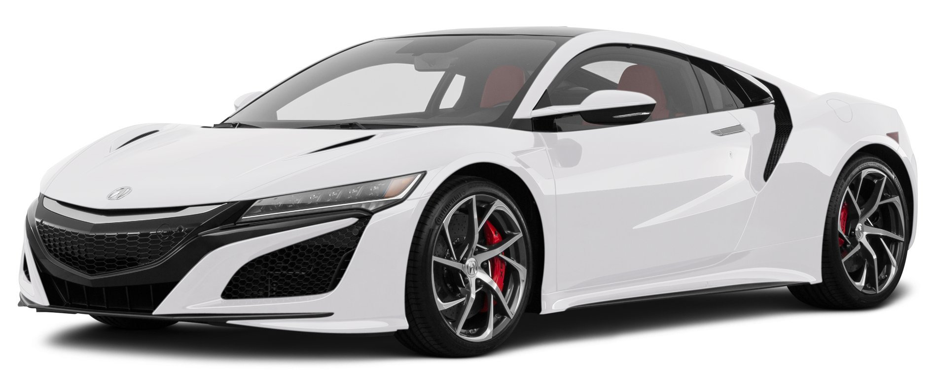 Amazon.com: 2018 Acura NSX Reviews, Images, and Specs: Vehicles