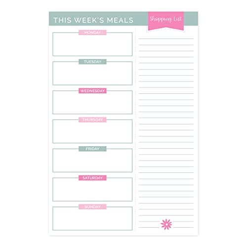 meal planner amazon com