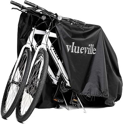 Outdoor Waterproof Bicycle Bike Cover Anti Dust Rain Garage Storage Protector US