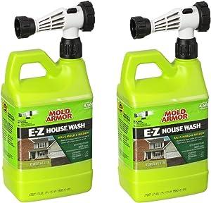 Mold Armor E- Z House Wash