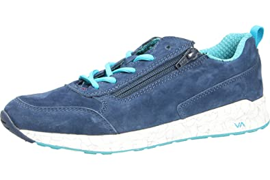 Chaussures Vado bleues Fashion fille 7N3E3H