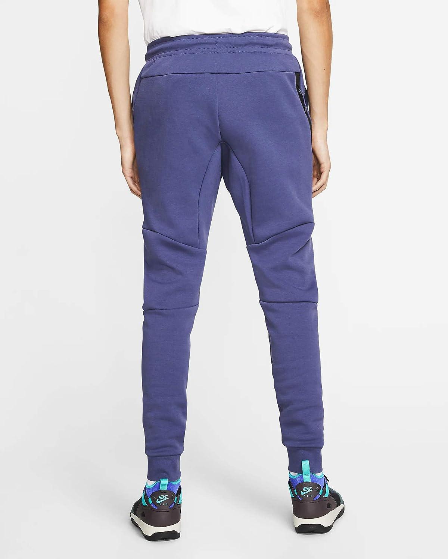 Amazon.com: Nike Mens NSW Tech Fleece Jogger Pants 805162 ...
