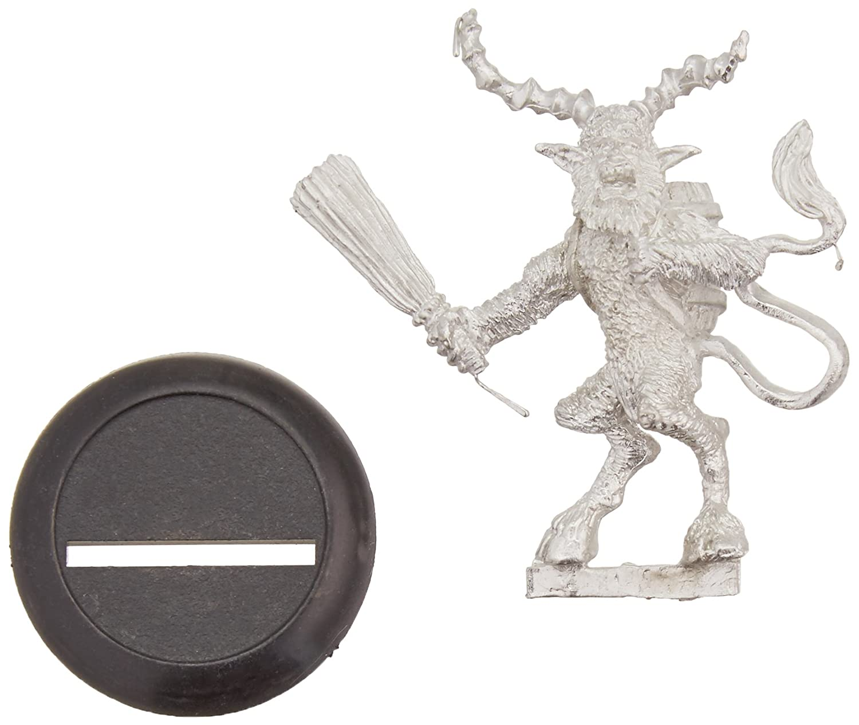Amazon.com: Krampus 28mm Miniature Figure by Reaper: MP3 Players ...