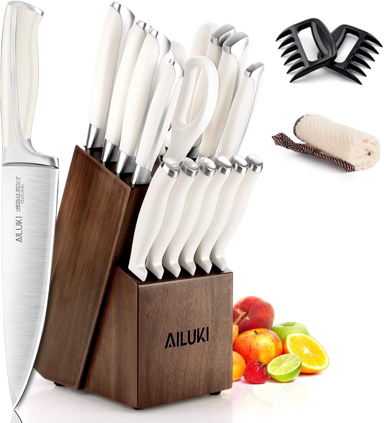 Best Quality Kitchen Knife Sets