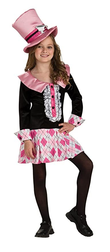 c7b75ecb4168 Image Unavailable. Image not available for. Color: Mad Tea Party Alice  Costume