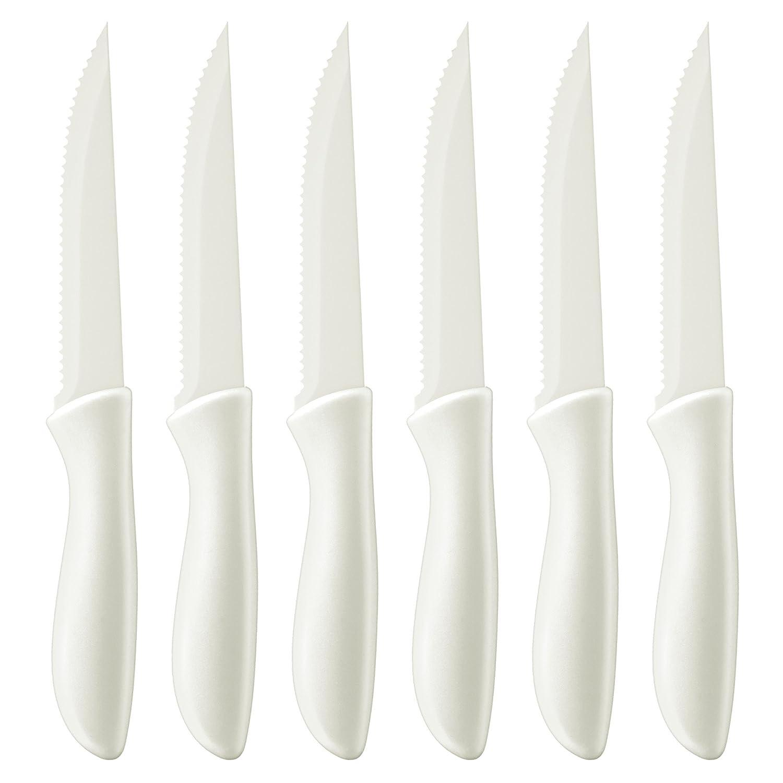 Amazon.com: Cuisinart C55-12PCKSAM 12 Piece Color Knife Set with ...