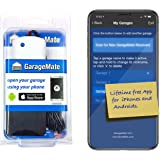 GarageMate: Open your garage with your iPhones, Androids, or Apple Watch. Easy setup. Secure. Bluetooth4.0. Please read…