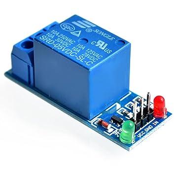 relais arduino
