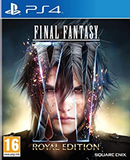 Final Fantasy XV + Steelbook - édition spéciale: Xbox One
