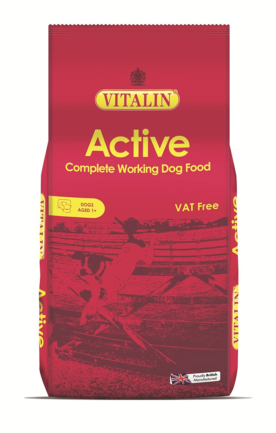 GroceryCentre Vitalin Active, 15 Kg