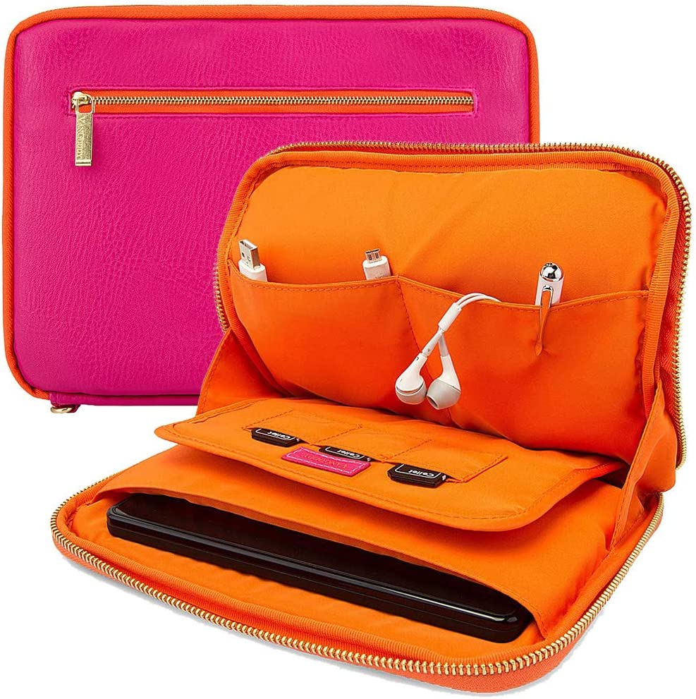15.6 Inch Laptop Sleeve for Dell Inspiron 14 3501 3502 3505 3583 5502 5505 5515 5591 7501 7506