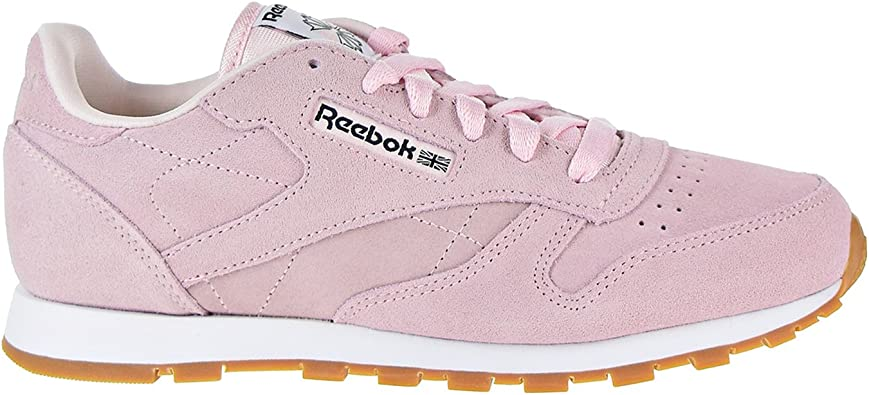 Reebok Kids Unisex Classic Leather