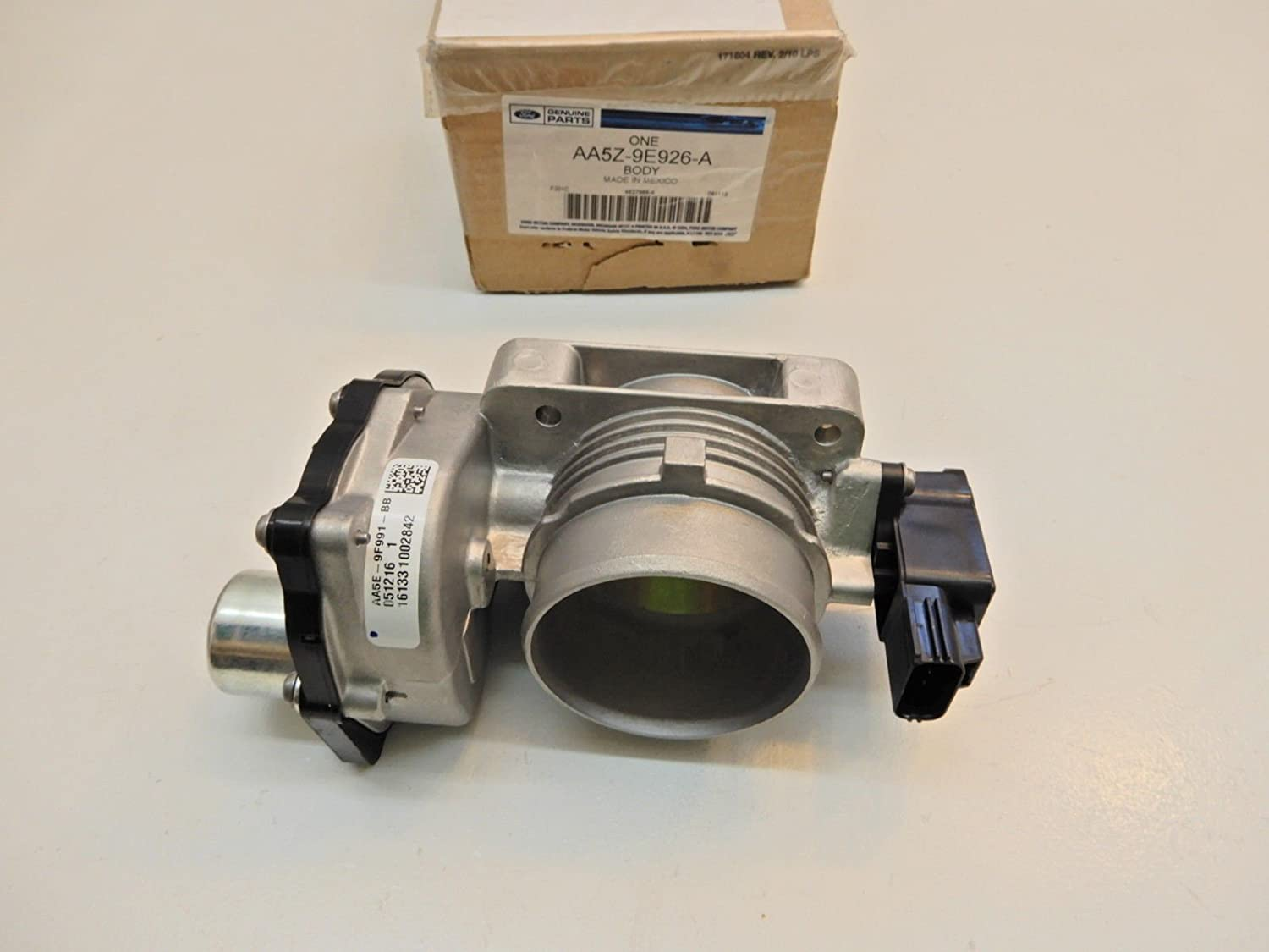 Ford AA5Z-9E926-A, Fuel Injection Throttle Body